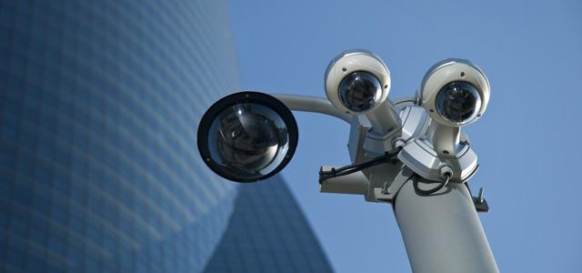 Security Cameras In Montclair Nj